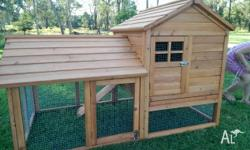 AVEALABLE IS THIS WONDERFUL PET HOME FOR DUCKLINGS,