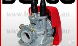 Brand New Speed Carby Carburetor Fit 48cc 66cc 70cc