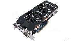 sapphire hd7950 grahics card boost modelwith factory oc
