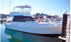 RANDELL (F/glass) 38, 1979, VERY KEEN VENDOR! BOAT HAS