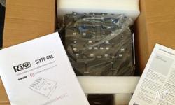 rane dj Classifieds - Buy & Sell rane dj across Australia