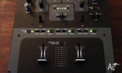 Near new condition. All faders like new. One of the