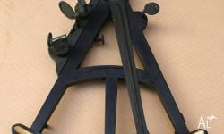 Rare Antique Sextant In storage over 75 years Length of