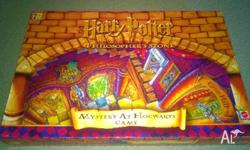 Harry Potter and the Philosopher's Stone Mystery at