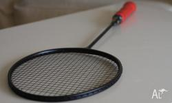 Hi, I'm selling my rare collection of badminton