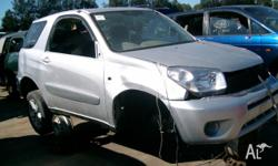 RAV4 05 2AZ ENG AUTO TRANSMISSION ALL POWER OPTIONS