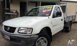 ***REGO & RWC***DRIVES ABSOLUTLEY PERFECT...GREAT