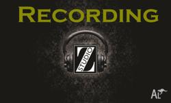 -- STUDIO ZED -- - Digital recording Studio -
