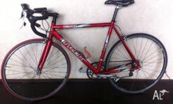 Road Bike For Sale - $500 Negotiable Trek 1200 56cm