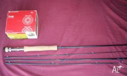 I am selling my Redington 9ft Fly fishing rod and