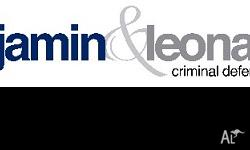 Have you been charged with a serious criminal offence?