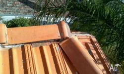 Is your roof falling apart? Are your valleys rusting?