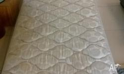 Relyon (Qld Made) Single Mattress in very good