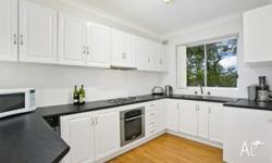 Positioned in the heart of Turramurra, only within