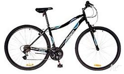 74cm (29�) 18 speed MTB � Big 29� wheels help to roll
