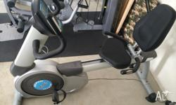 REPCO Premium Exercise Bike RPR990 Brand New this bike