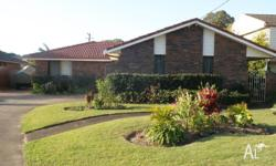 1 Kalinga Street West Ballina 2478 Well built brick