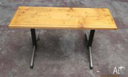 VINTAGE, Shabby Chic style Coffee Table. Small, Handy &