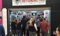 Beyond Retro have recently expanded by opening a new