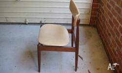 Retro vintage Parker Chair