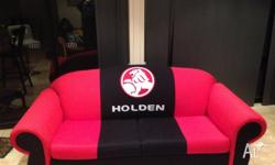 It's our turn now, Holden lovers and if you are a