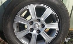 holden rims Classifieds - Buy & Sell holden rims across