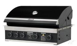 Rinnai GT104 Inbuilt BBQ NG, from $690 with free