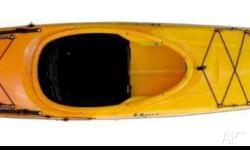 Fantastic Touring Kayak with top of the range seat