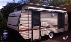 VERY GOOD CONDITION THROUGHOUT - ***, 1989 Model, 16ft