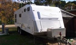 Custom built, second owner, Queen Is Bed plus 3 front