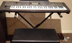 Digital Roland Keyboard Piano Excellent keyboard in top