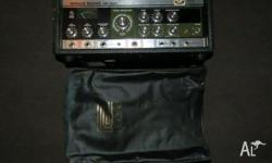 Roland Space Echo RE-201 for sale. Good condition and