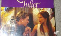 Romeo and Juliet - Oxford School Shakespeare - $9 - 2