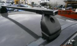 For Sale , Two Roof Racks to suit Holden Astra TS 1998