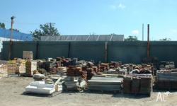 Roof tiles. Large qty and selection of concrete and