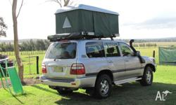 roof top tent Classifieds - Buy & Sell roof top tent across