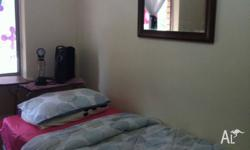 I am an international student looking for a flat mate
