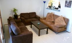 Room Available Now! One room available in furnished