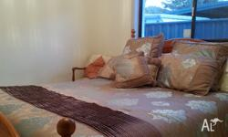 I have a room available in 3 Bedroom furnished house in