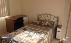 2 Bedrooms for rent in south port fully furnished. One