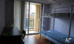 {Kingsford} Near UNSW Modern Furnished room for rent