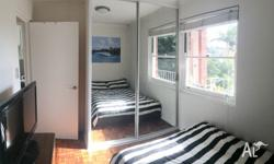 Very nice room available for rent in Vaucluse, just 5