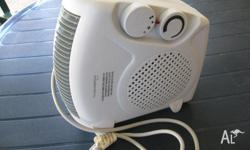 Modern Living small room heater 2000w Combo heater