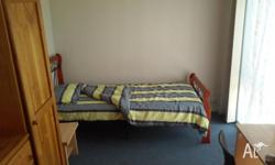 Fully Furnished Rooms available in Endeavour Hills ( 1