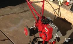 Briggs & Stratton - Merry Tiller / Rotary Hoe in