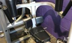 Planet Fitness Casula gym has recently updated Gym