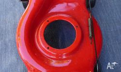 Very good condition base for a Rover Lawnmower with