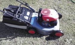 Lawn mower & Wipper Snipper for sale $250 for both