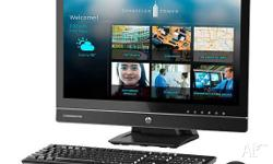 HP EliteOne 800 G1 All-in-One Computer - Intel Core i3