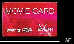 Pickup - Event Cinemas (505-525 George Street, Sydney,